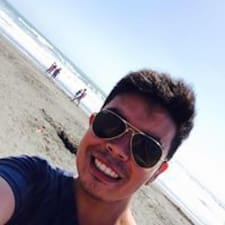 Profil Pengguna Franco Javier