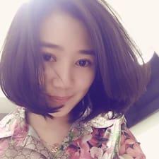 Profil utilisateur de 浩然