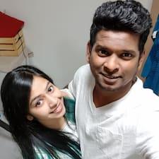 Savithri - Profil Użytkownika