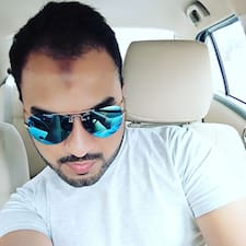 Shah Rukh Mirza User Profile