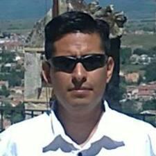 Miguel Angelo - Uživatelský profil