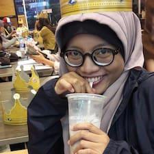 Rahma - Profil Użytkownika