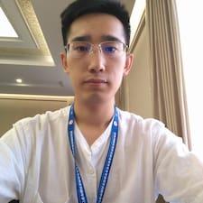 Το προφίλ του/της Fujun(Ethan)