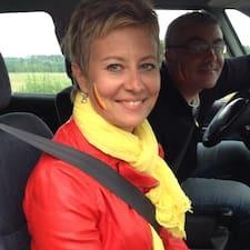 Eliane Brugerprofil