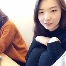 Sunhee Profile ng User