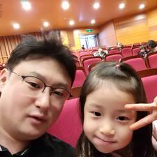 Profilo utente di 정호