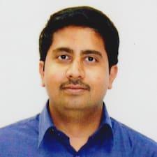Perfil do utilizador de Giridhar
