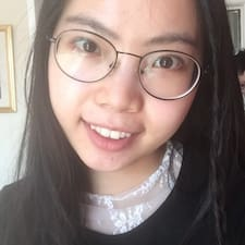 Lynne - Uživatelský profil