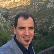 Profil korisnika Consolato Ivan