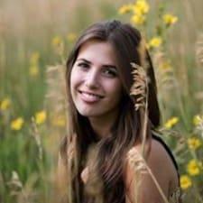 Kendall - Profil Użytkownika