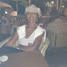 Profil utilisateur de Yamina Nicole