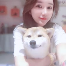 豆豆 felhasználói profilja