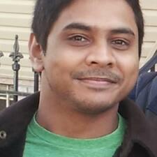 Vamshi User Profile