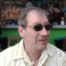 Raul Brukerprofil