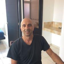 Profilo utente di Damiano