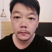 Perfil do utilizador de Yee Ming