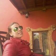 Profil Pengguna Arancha
