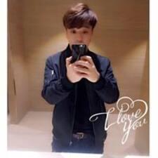 Profil utilisateur de Seung Min