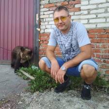 Александ - Uživatelský profil