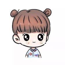 Profil utilisateur de 简影