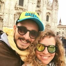 Profil korisnika Andrea & Magi