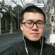 潇宇さんのプロフィール