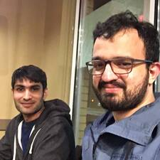 Shafiqullah - Profil Użytkownika