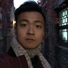 峻瑋 User Profile