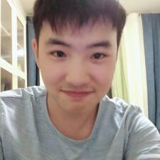 槲生 User Profile