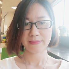 Profil utilisateur de 唐宗丽