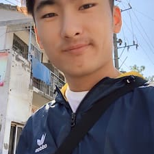 向韩的用户个人资料