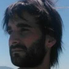 Pau User Profile