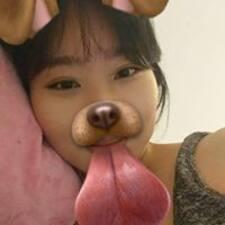 Profilo utente di Shinyoung