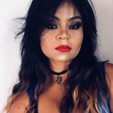 Elisângela - Uživatelský profil