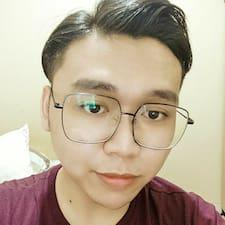Profil korisnika Awang