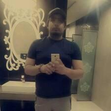 Profilo utente di Tahir
