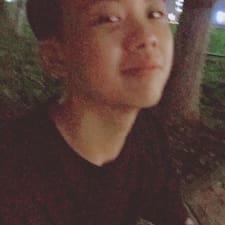 Profil utilisateur de 清宇