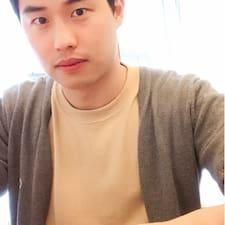 Nutzerprofil von Jun Hyeong