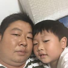Nutzerprofil von 邓昌强