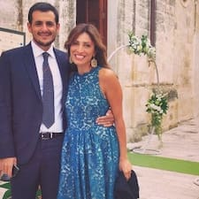 Antonio&Alessia Brukerprofil