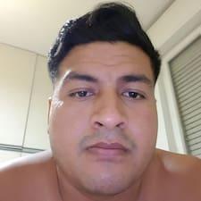 Arturo Javier User Profile