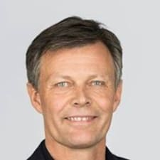 Ebbe Mosbæk的用户个人资料