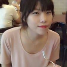 Profil utilisateur de 다솜