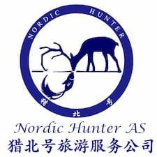 Profil utilisateur de Nordic Hunter