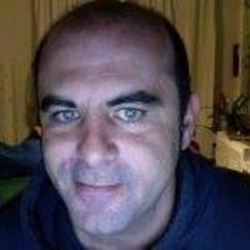 Javier Fernando - Uživatelský profil
