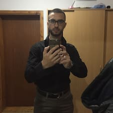 Profil utilisateur de Erkan