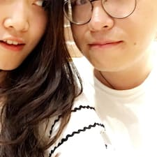 Xiangjin Brugerprofil