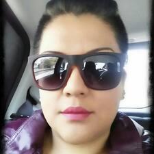 โพรไฟล์ผู้ใช้ Inés Esperanza