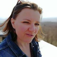 Anne-Lotte的用戶個人資料
