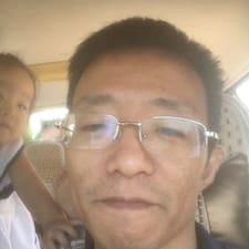 先生 - Profil Użytkownika